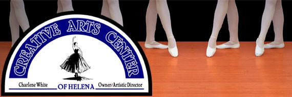 Creative Arts Center of Helena